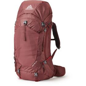 Gregory Kalmia 50 Backpack Women, rood